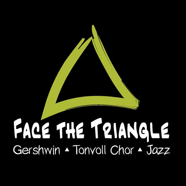CD Face the Triangle